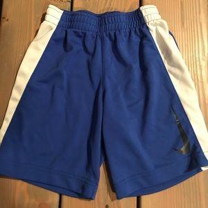 Nike Dri-Fit Shorts Size 6